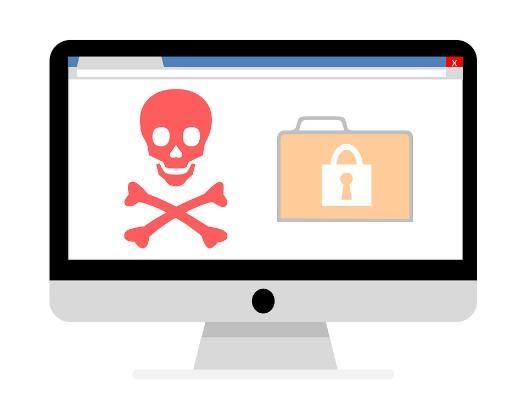 ransomware cryptolocker